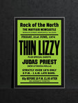 Thin Lizzy - Newcastle Mayfair - 1974