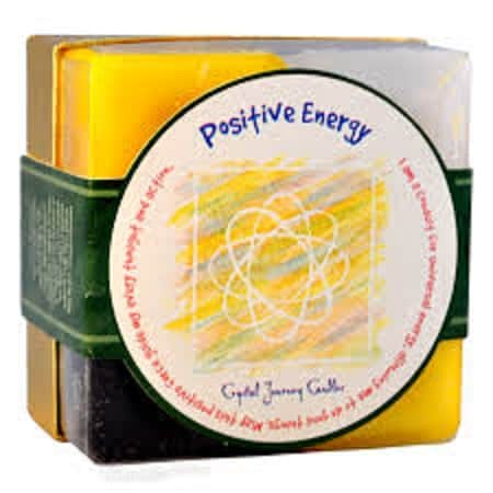 Positive Energy Candle Set
