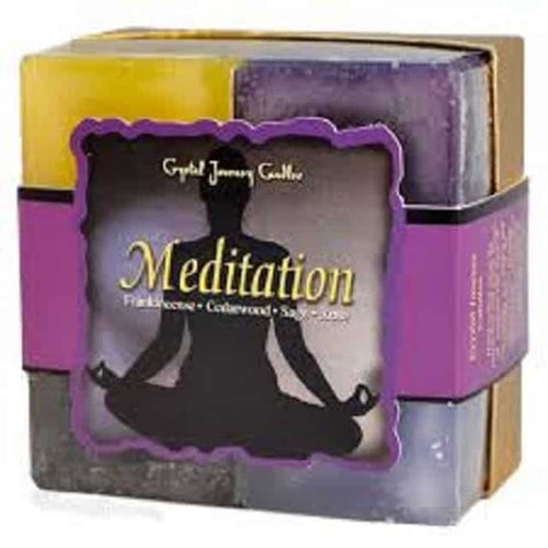 Meditation Candle Set