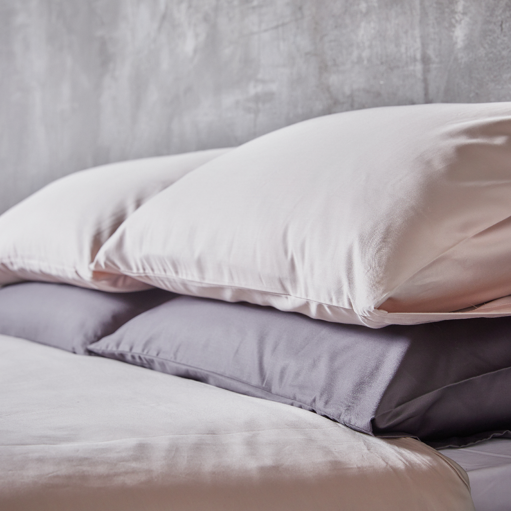 Percale vs Sateen: What's the difference?