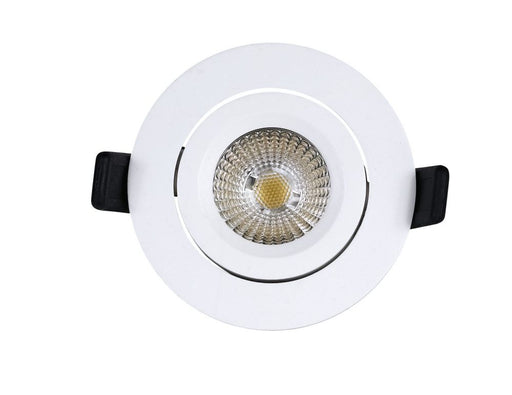 Vertex 8W Gimbal Downlight