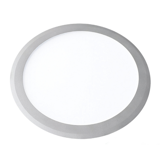LED 19W Panel Light Round