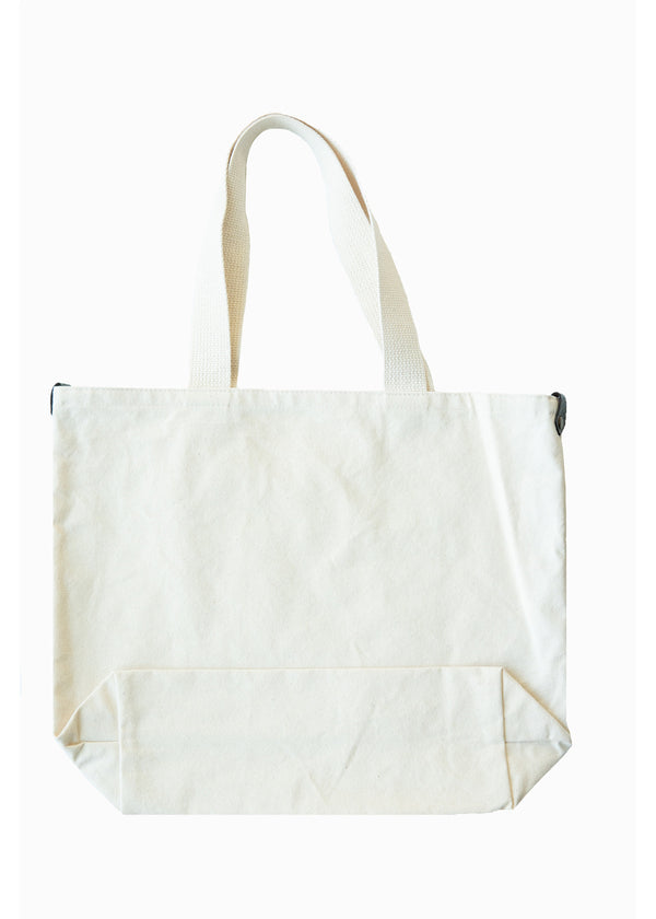 The Bee Kind Tote - Morgan Rhea