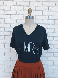 MR V-Neck Shirt