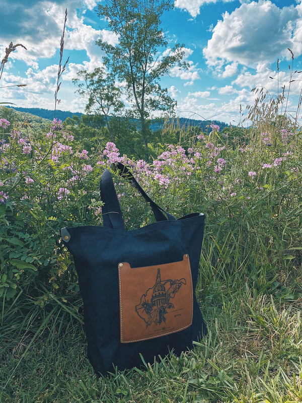 The WV Day 2020 Artisan Series Tote