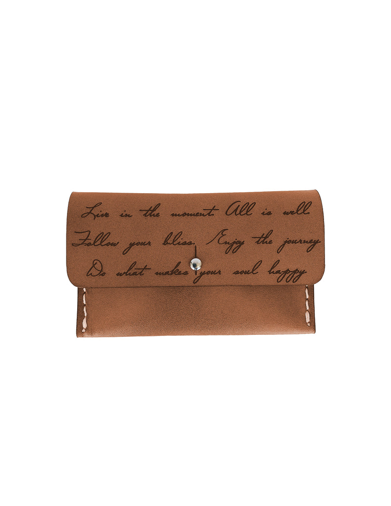 The Perry Wallet Pouch