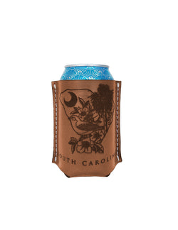The Copper SC Artisan Series Koozie