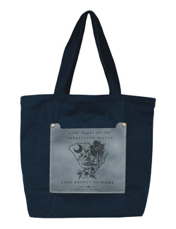 The MR Signature SC Artisan Series Tote