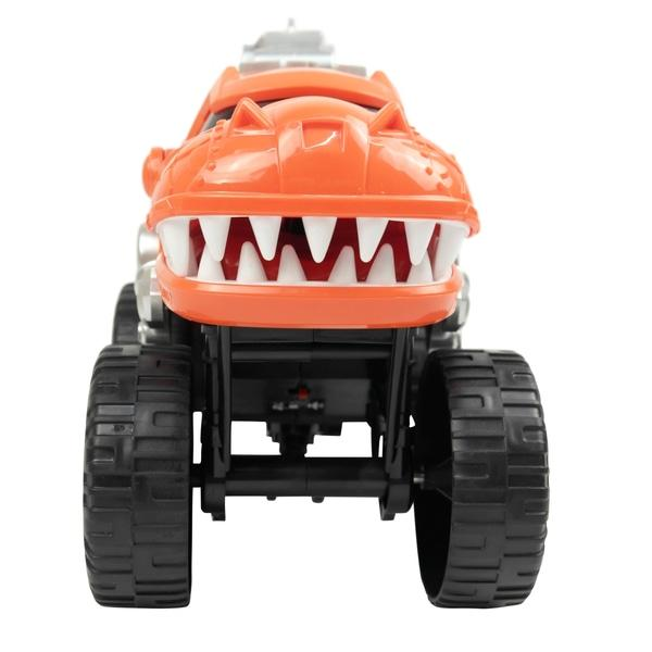 Xtreme Dinosaur Chomper Vehicle