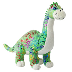 Plush 12 Inches Stuffed Dinosaurs Set of 4