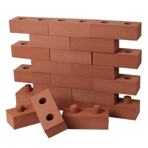 Foam Brick Set