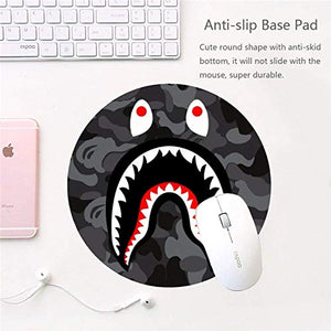 Hypebeast Mouse Pad - Dopeangels
