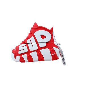 "Sneaker Head ""SUP"" Airpod PRO Case - Dope Angels"