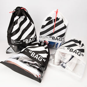 Shoe Bag - Dopeangels