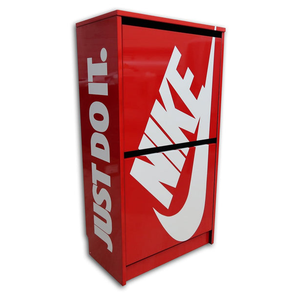Nike Shoe Chest - Dopeangels