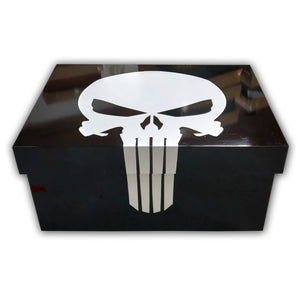 Punisher Big Shoe Chest - Dopeangels
