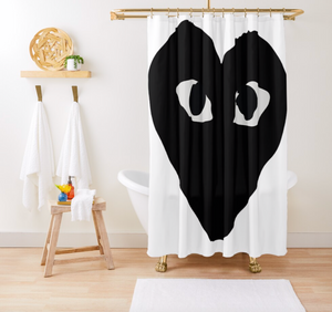 Luxury Shower Curtain - Dopeangels