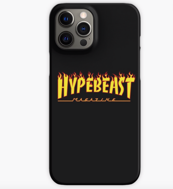 Hypebeast iPhone Case - Dope Angels