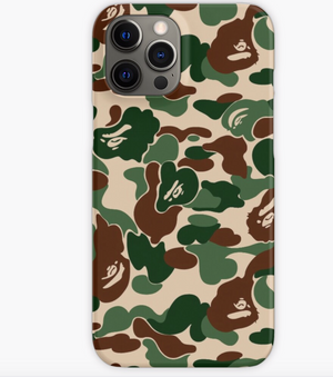 Luxury iPhone Case - Dopeangels
