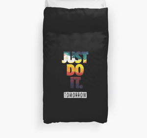 Hypebeast Duvet Cover - Dope Angels