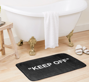 Luxury Bath Rug - Dopeangels