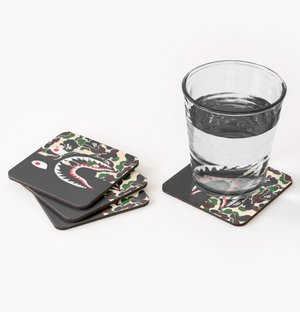 Luxury Coasters - Dopeangels