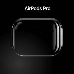"""The Culture"" AirPod PRO Case - Dope Angels"