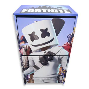 Shoe Chest Fortnight - Dopeangels