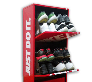 Sneakerhead Shoe Chest - Dope Angels