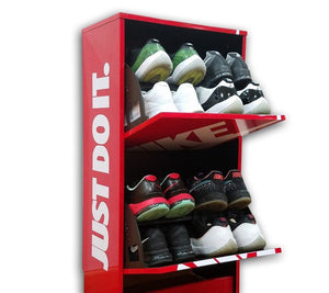 Nike Shoe Chest - Dope Angels