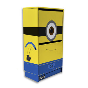 Minion Shoe Chest - Dopeangels