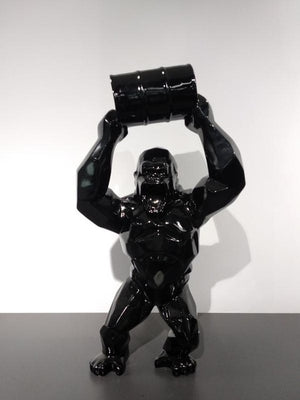 King Kong Sculpture - Dopeangels