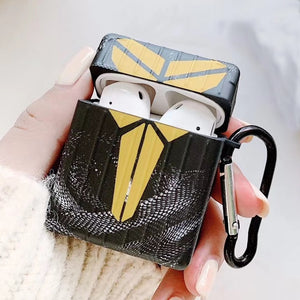 "Black Mamba ""Special Edition"" AirPod Case - Dope Angels"