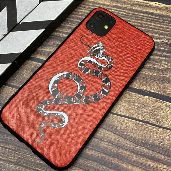 Luxury iPhone Case - Dope Angels