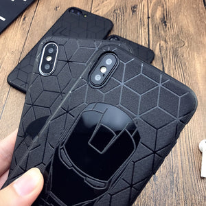 Limited Edition Marvel iPhone cases - Dopeangels