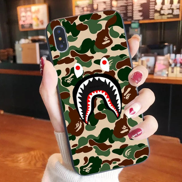 Luxury iPhone Cases - Dopeangels