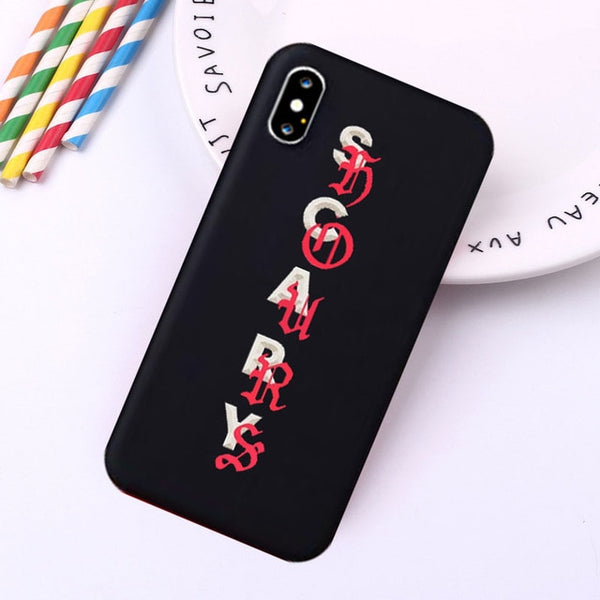 Special Edition iPhone Cases - Dopeangels
