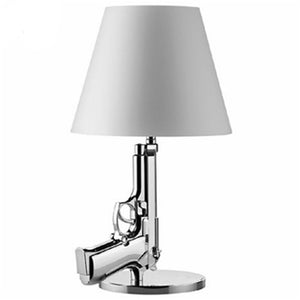 James Bond OO7 Lamp - Dope Angels