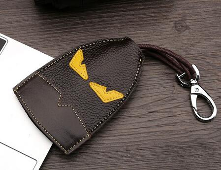 Luxury Key Wallet - Dope Angels