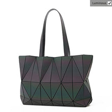 Load image into Gallery viewer, Beach Sugar Designer Geometric Tote