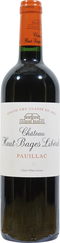 Haut Bages Liberal 2007