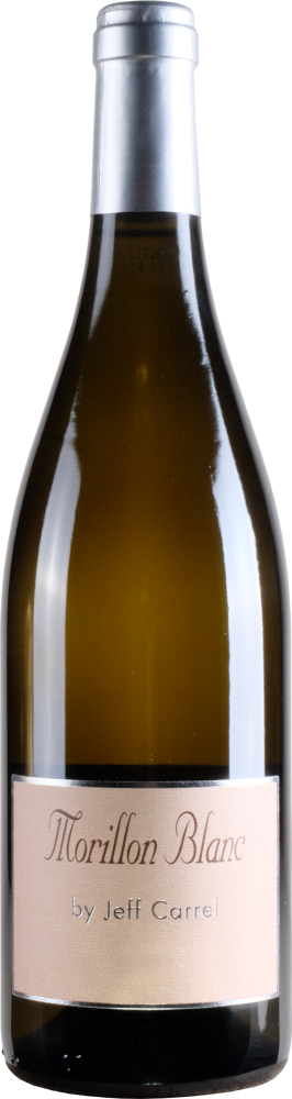 Jeff Carrel Morillon Blanc Chardonnay 2016