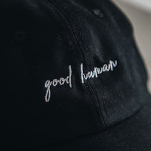 Load image into Gallery viewer, Goodhuman Hat
