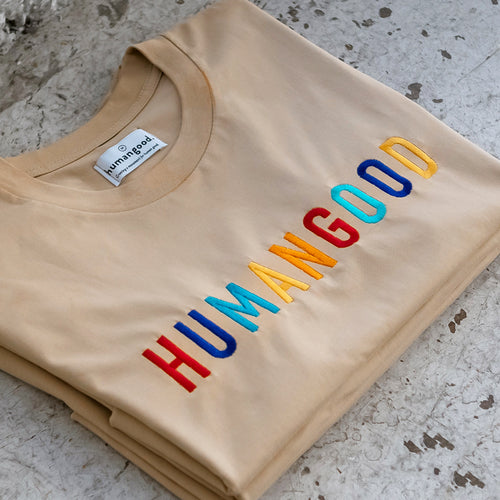 Humangood Rainbow Shirt