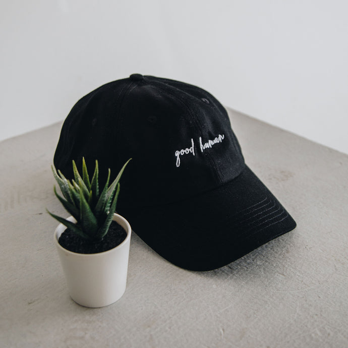 Goodhuman Hat