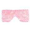 ROSE QUARTZ EYE MASK