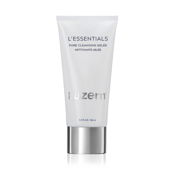 L'ESSENTIALS PURE CLEANSING GELEE