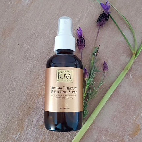 AROMA THERAPY PURIFYING ROOM SPRAY