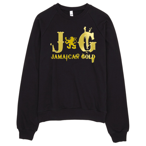 Jamaican Gold Sweatshirt
