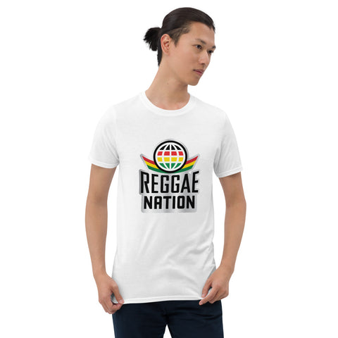 Reggae Nation T-Shirt